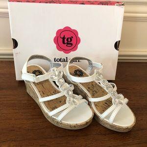 Total Girl Sandals